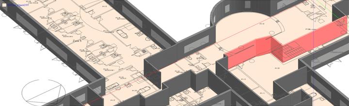 DesignBuilder state of the art 3-D building modeller